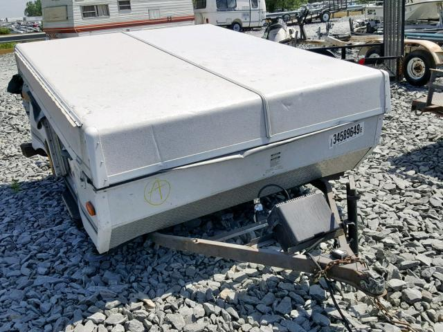 click here to view 2008 FLEETWOOD TRAILER at IBIDSAFELY