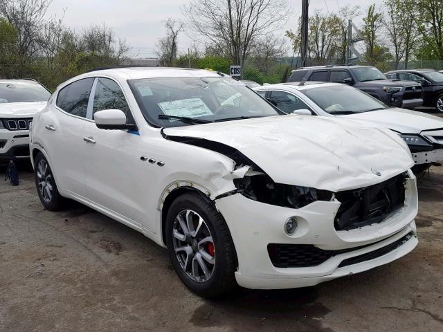 click here to view 2019 MASERATI LEVANTE at IBIDSAFELY