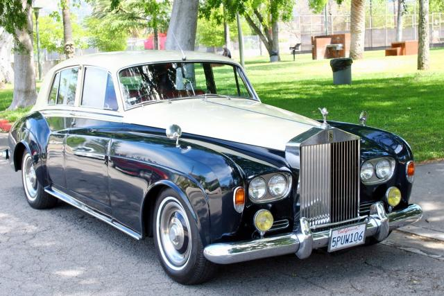 click here to view 1964 BENTLEY S3 at IBIDSAFELY