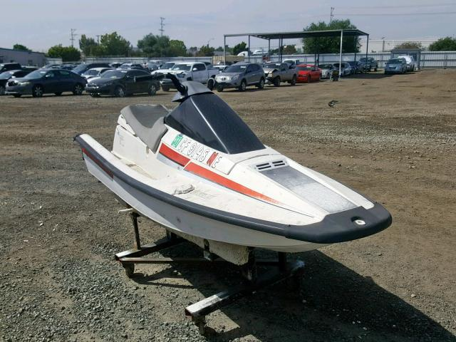 click here to view 1991 YAMAHA WAVERUNNE at IBIDSAFELY