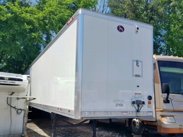 click here to view 2019 GREAT DANE TRAILER DRY BOX at IBIDSAFELY