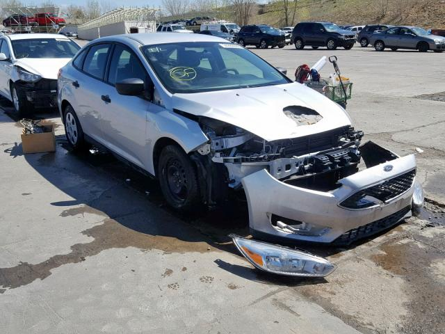 click here to view 2017 FORD FOCUS S at IBIDSAFELY