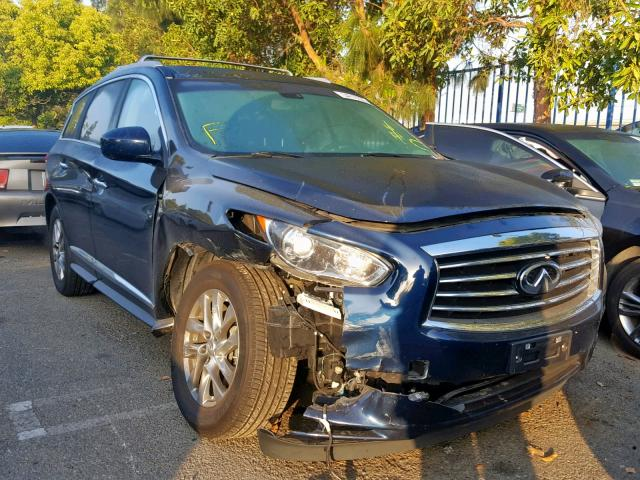 click here to view 2015 INFINITI QX60 at IBIDSAFELY