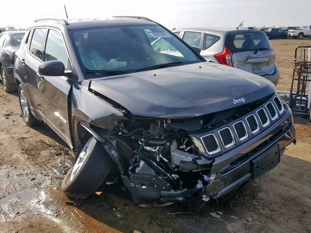 click here to view 2018 JEEP COMPASS LA at IBIDSAFELY