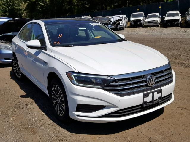 click here to view 2019 VOLKSWAGEN JETTA SEL at IBIDSAFELY