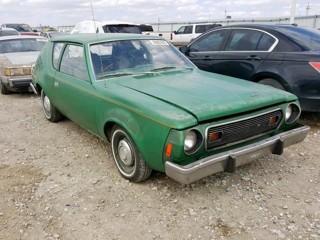 click here to view 1972 AMERICAN MOTORS GREMLIN at IBIDSAFELY