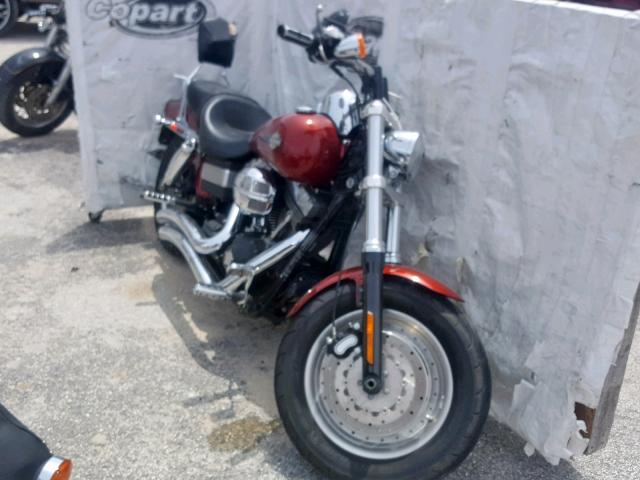 click here to view 2009 HARLEY-DAVIDSON FXDF at IBIDSAFELY