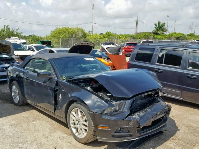 click here to view 2014 FORD MUSTANG at IBIDSAFELY