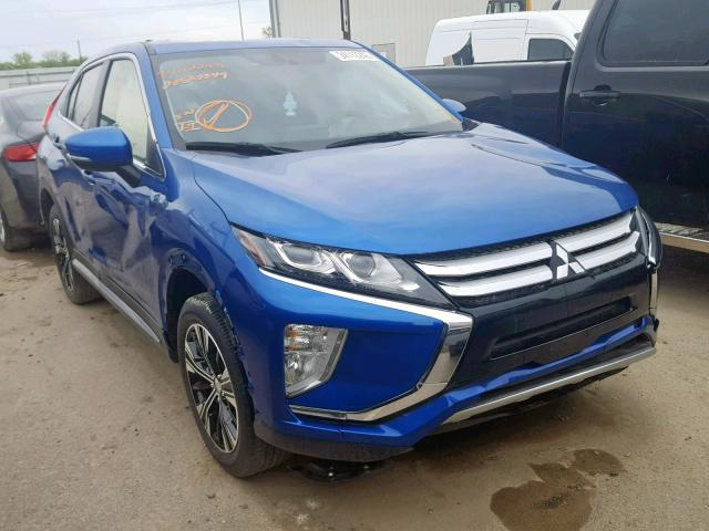 click here to view 2018 MITSUBISHI ECLIPSE CR at IBIDSAFELY