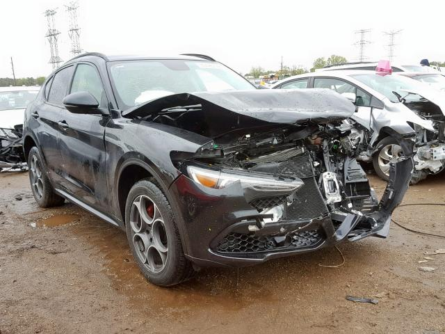 click here to view 2018 ALFA ROMEO STELVIO SP at IBIDSAFELY