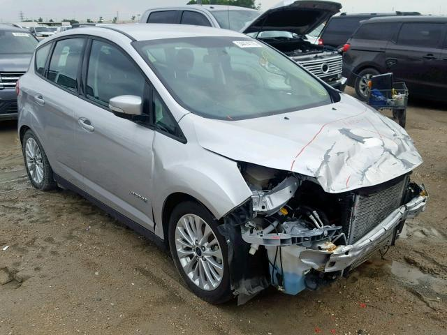 click here to view 2018 FORD C-MAX SE at IBIDSAFELY