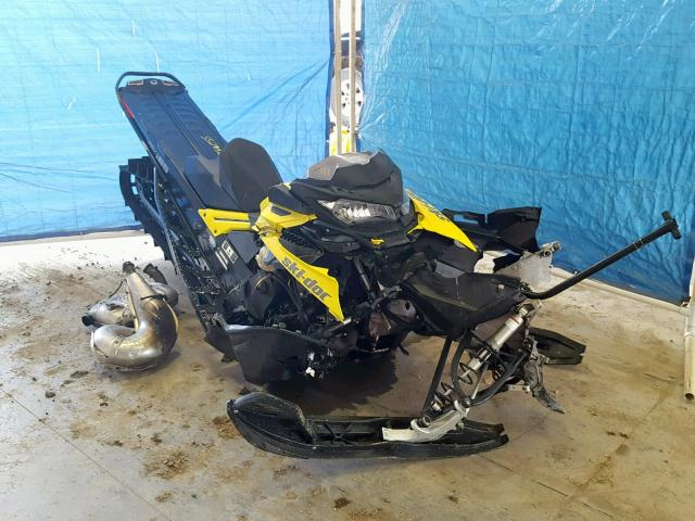 click here to view 2017 SKI DOO SNOWMOBILE at IBIDSAFELY