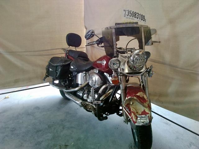 click here to view 2004 HARLEY-DAVIDSON FLSTCI at IBIDSAFELY