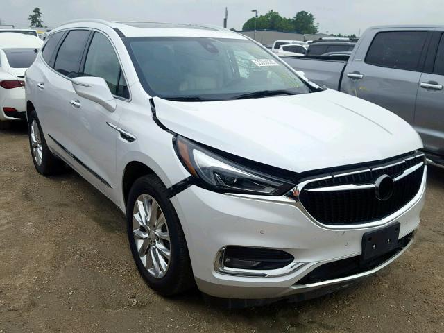click here to view 2018 BUICK ENCLAVE PR at IBIDSAFELY