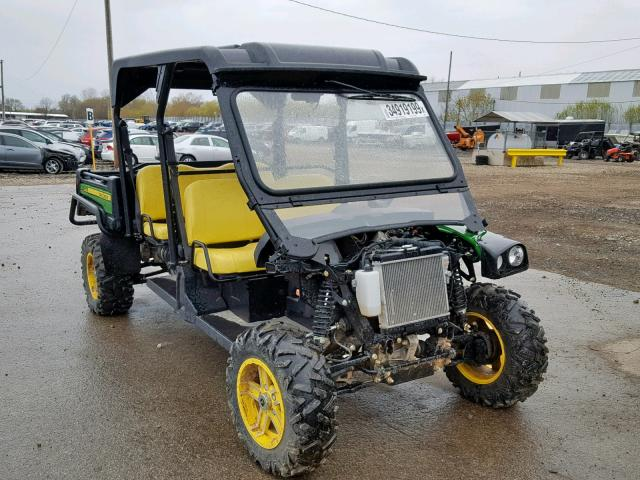 click here to view 2012 JOHN DEERE GATOR at IBIDSAFELY