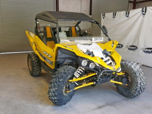 click here to view 2016 YAMAHA YXZ1000 SE at IBIDSAFELY