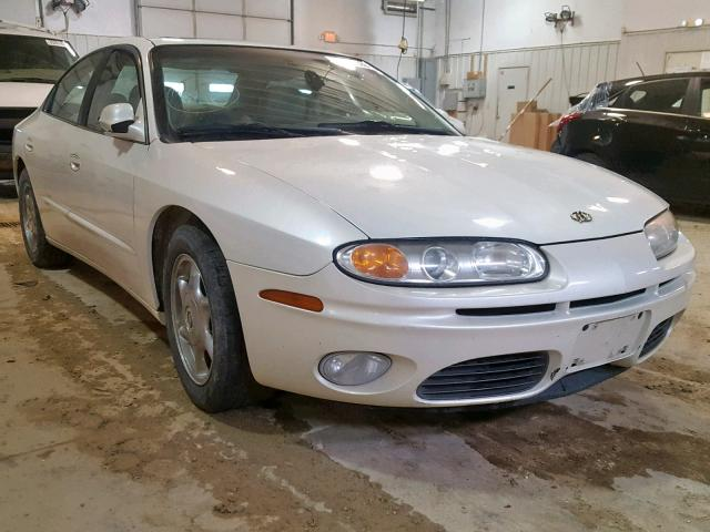 click here to view 2001 OLDSMOBILE AURORA 4.0 at IBIDSAFELY