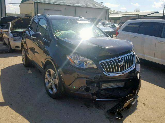click here to view 2014 BUICK ENCORE CON at IBIDSAFELY