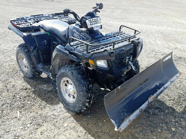 click here to view 2007 POLARIS X2 500 EFI at IBIDSAFELY