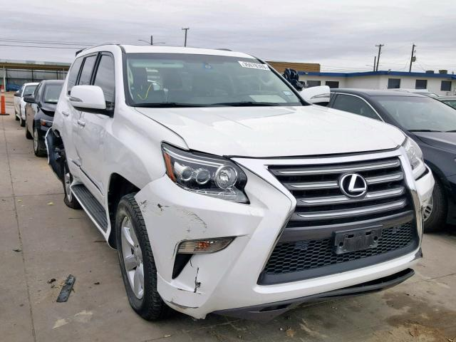 click here to view 2018 LEXUS GX at IBIDSAFELY