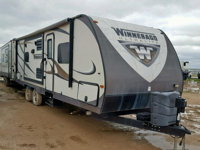 click here to view 2014 WINNEBAGO ULTRA LITE at IBIDSAFELY