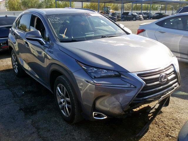 click here to view 2015 LEXUS NX 300H at IBIDSAFELY