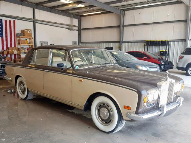 click here to view 1971 ROLLS-ROYCE SILVER SHA at IBIDSAFELY