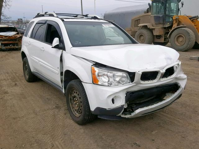 click here to view 2009 PONTIAC TORRENT at IBIDSAFELY