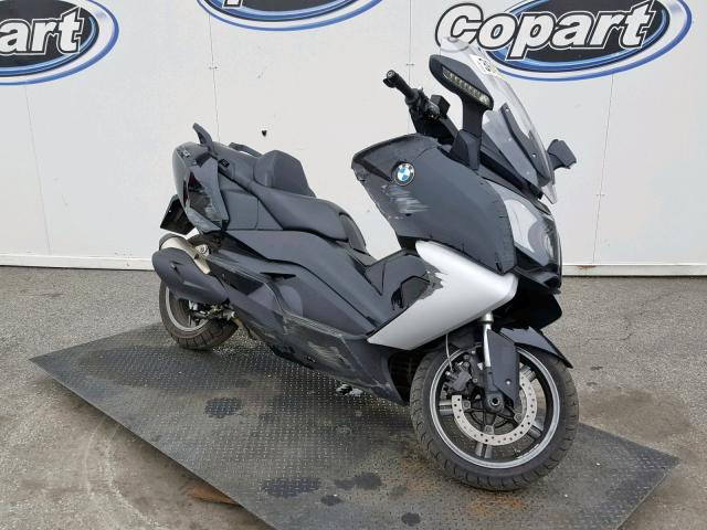 click here to view 2016 BMW C650 GT at IBIDSAFELY