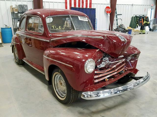 click here to view 1947 FORD DELUXE at IBIDSAFELY