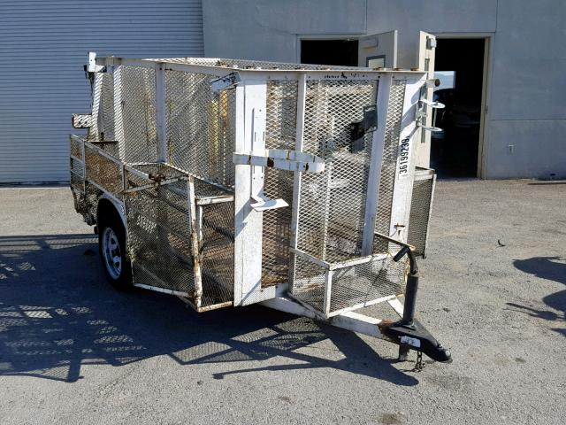 click here to view 2004 UTILITY TRAILER at IBIDSAFELY