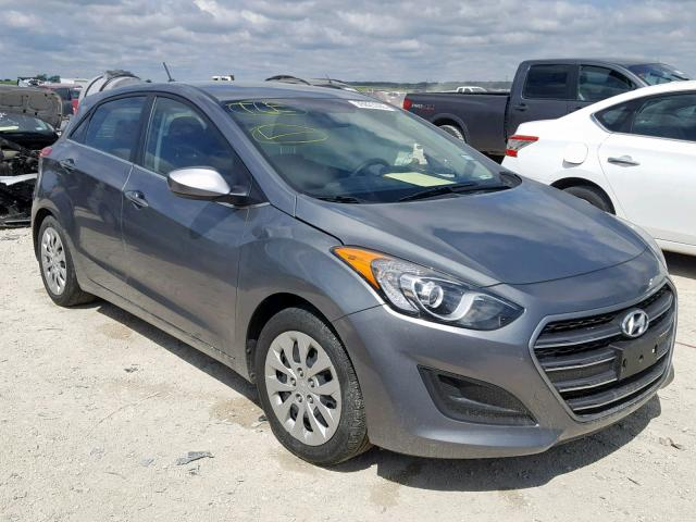 click here to view 2017 HYUNDAI ELANTRA GT at IBIDSAFELY