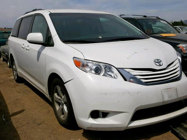 click here to view 2017 TOYOTA SIENNA LE at IBIDSAFELY