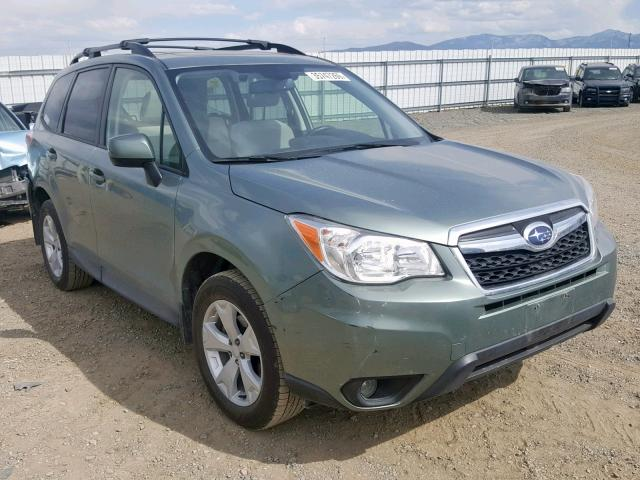 click here to view 2016 SUBARU FORESTER 2 at IBIDSAFELY