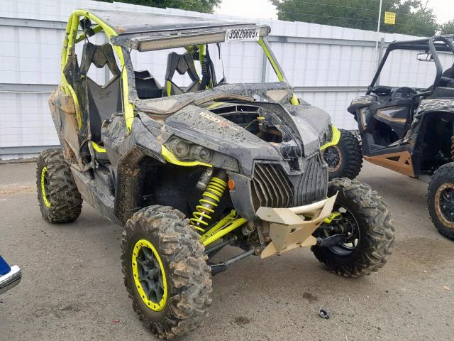 click here to view 2016 CAN-AM MAVERICK 1 at IBIDSAFELY