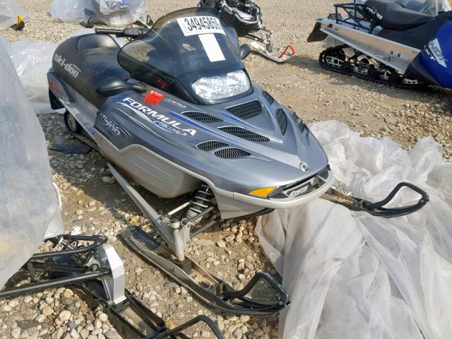 click here to view 2002 SKI DOO 698CC at IBIDSAFELY