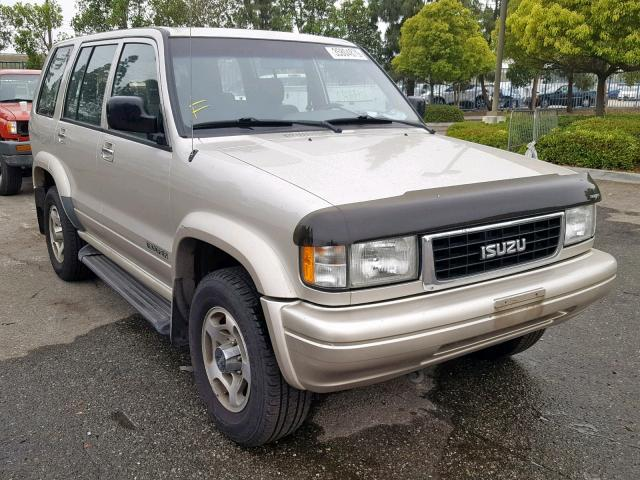 click here to view 1997 ISUZU TROOPER S at IBIDSAFELY
