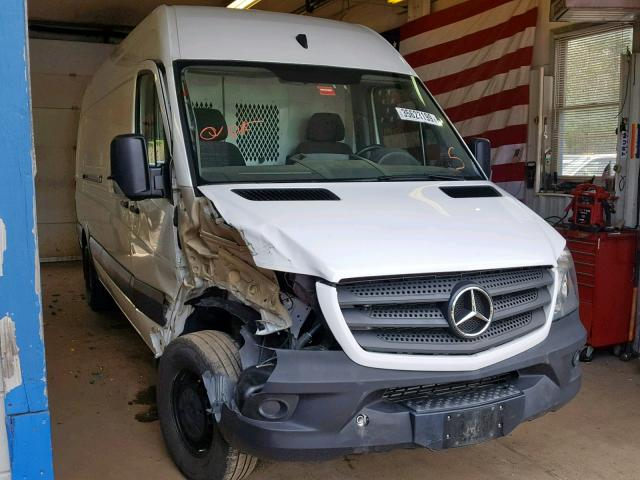 click here to view 2017 MERCEDES-BENZ SPRINTER 2 at IBIDSAFELY