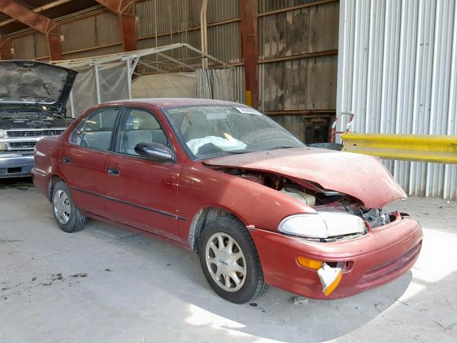 click here to view 1995 GEO PRIZM LSI at IBIDSAFELY