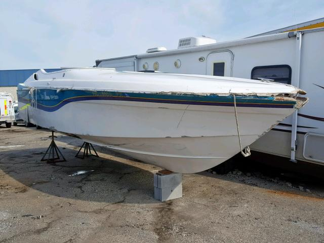 click here to view 1990 WELLS CARGO BOAT at IBIDSAFELY