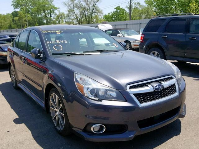 click here to view 2013 SUBARU LEGACY 2.5 at IBIDSAFELY
