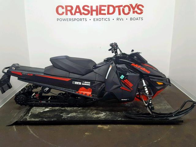 click here to view 2015 SKI DOO RENEGADE at IBIDSAFELY