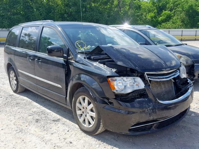 click here to view 2014 CHRYSLER TOWN & COU at IBIDSAFELY