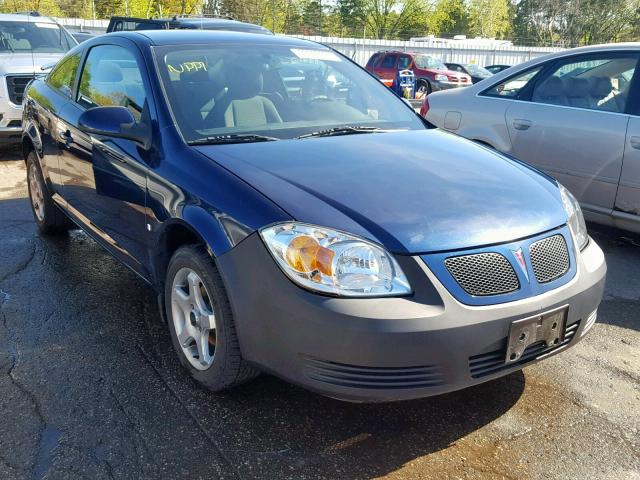 click here to view 2009 PONTIAC G5 at IBIDSAFELY