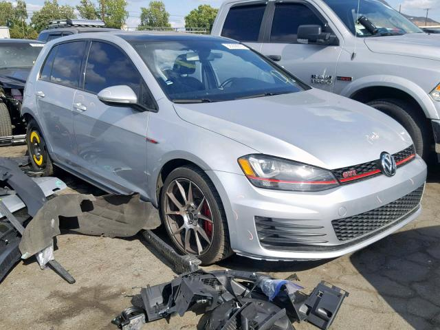 click here to view 2017 VOLKSWAGEN GTI SPORT at IBIDSAFELY