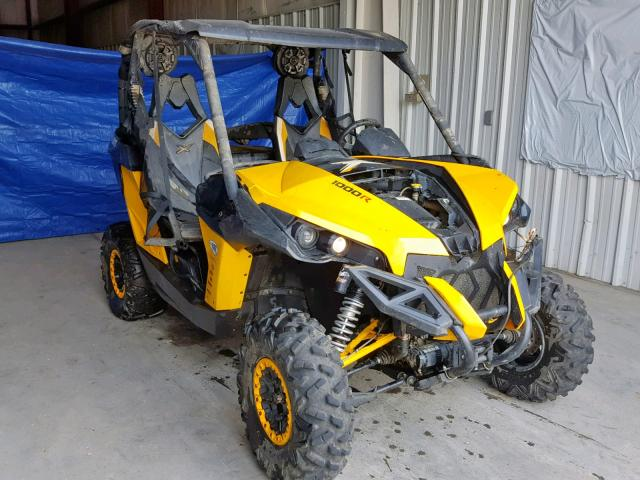 click here to view 2014 CAN-AM MAVERICK 1 at IBIDSAFELY