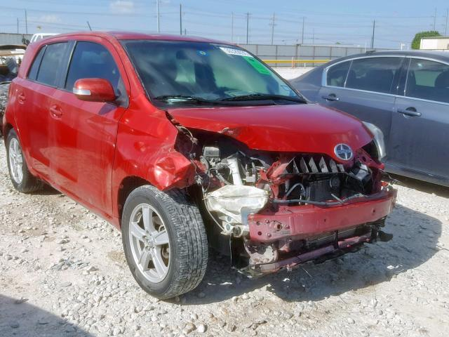 click here to view 2012 SCION XD at IBIDSAFELY