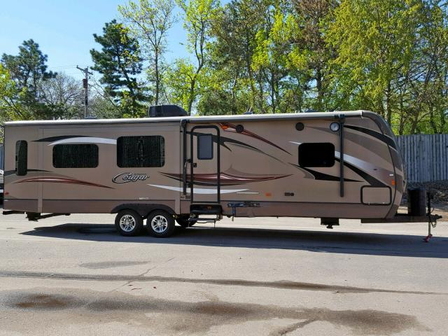 click here to view 2015 KEYSTONE COUGAR at IBIDSAFELY
