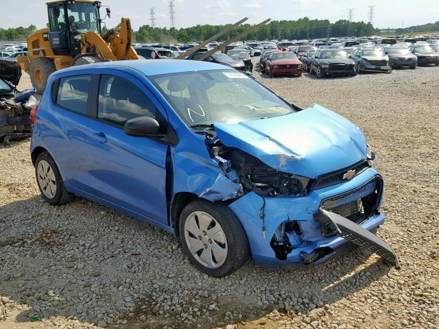 click here to view 2017 CHEVROLET SPARK LS at IBIDSAFELY