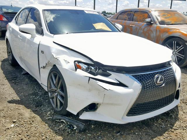 click here to view 2015 LEXUS IS 350 at IBIDSAFELY